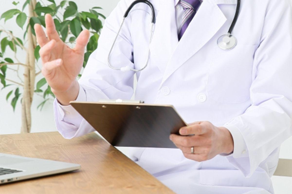メニエール病の予防イメージ