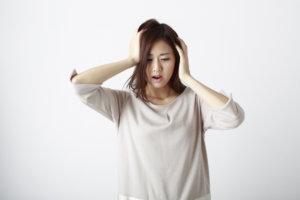 睡眠と病気イメージ