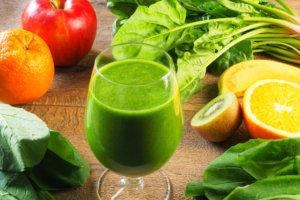 タウリンと食物繊維による高血圧対策イメージ