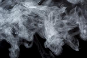 copdの原因煙イメージ