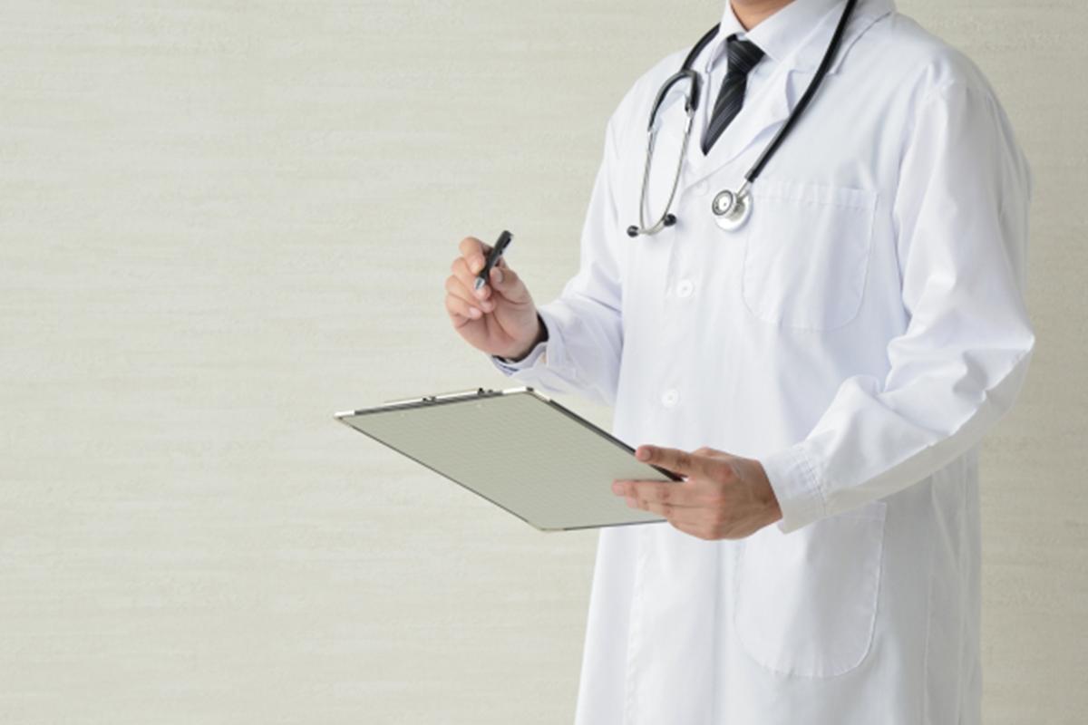 COPDの治療イメージ
