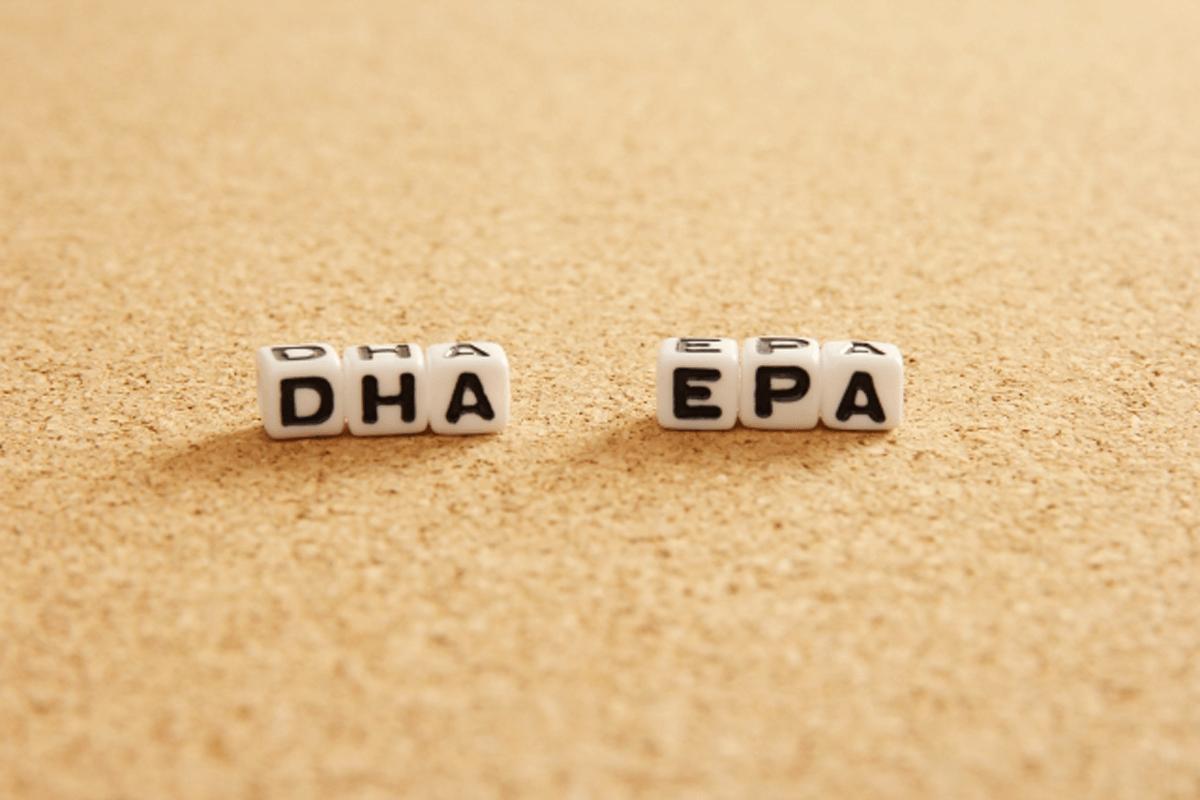DHAとEPAのイメージ