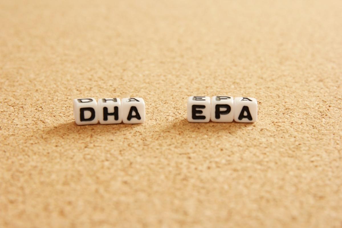 高血圧予防にDHAとEPAイメージ