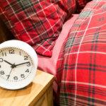 不眠の原因についてイメージ