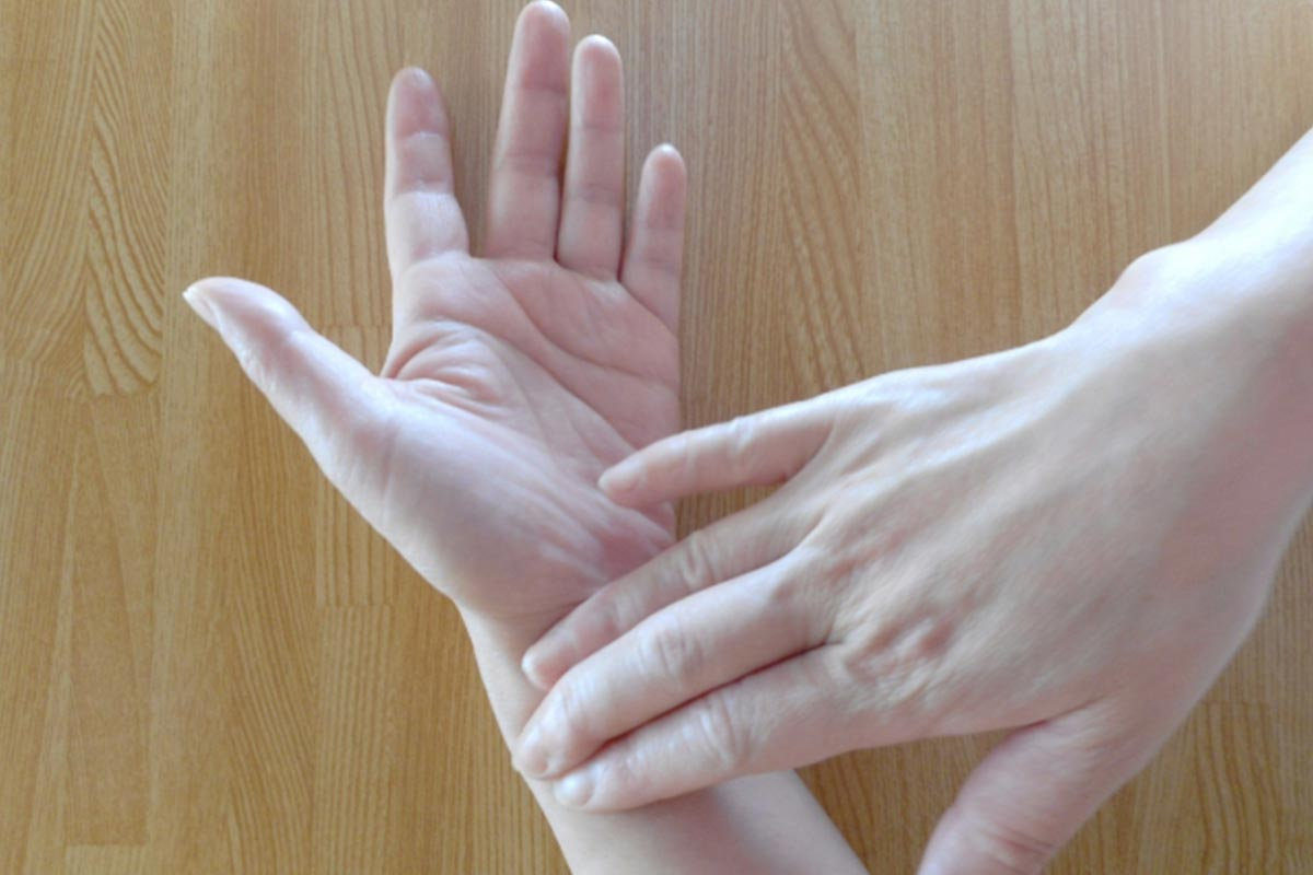 不整脈の予防改善イメージ