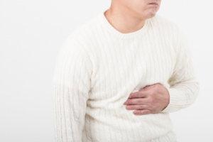 胃酸トラブルイメージ