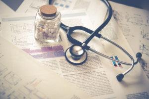 血圧を下げるカリウムとカルシウムイメージ