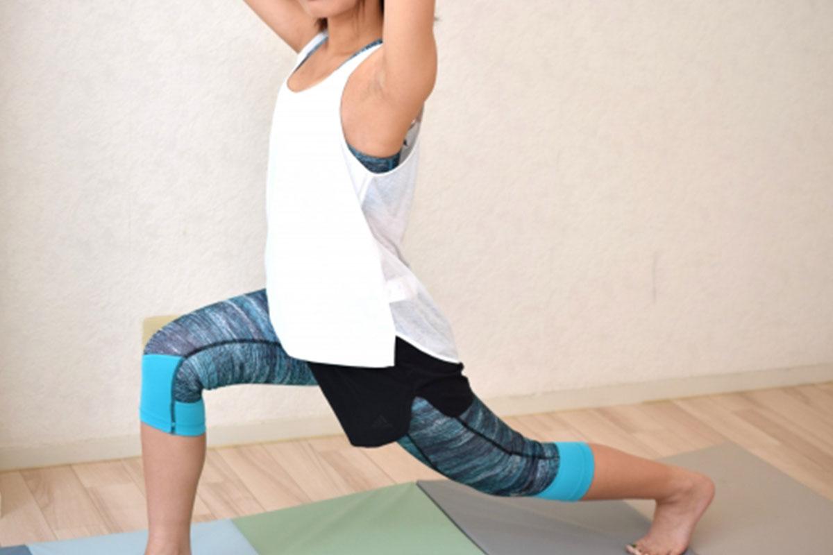股関節痛の予防改善イメージ