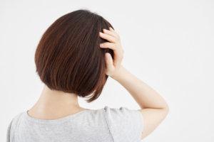 メニエールの頭痛イメージ