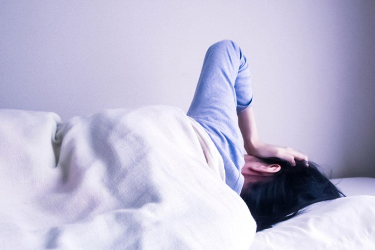 パニック障害の予防改善イメージ
