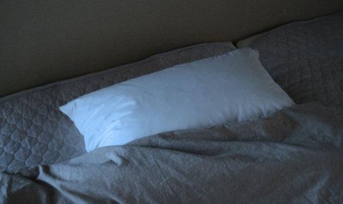 睡眠障害・ベッドイメージ