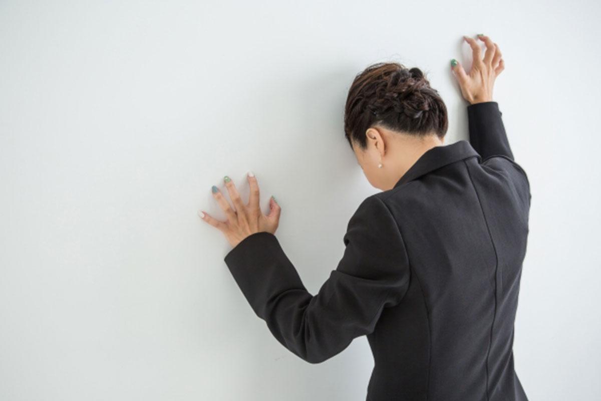 パニック障害の検査診断イメージ