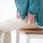 股関節痛の痛み高齢者