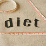 メタボに必要なダイエット画像