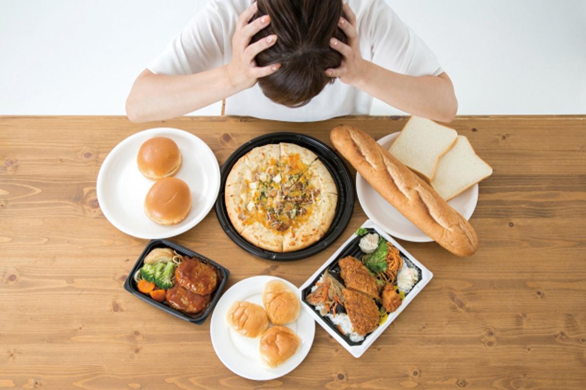 肥満ダイエットでリバウンド