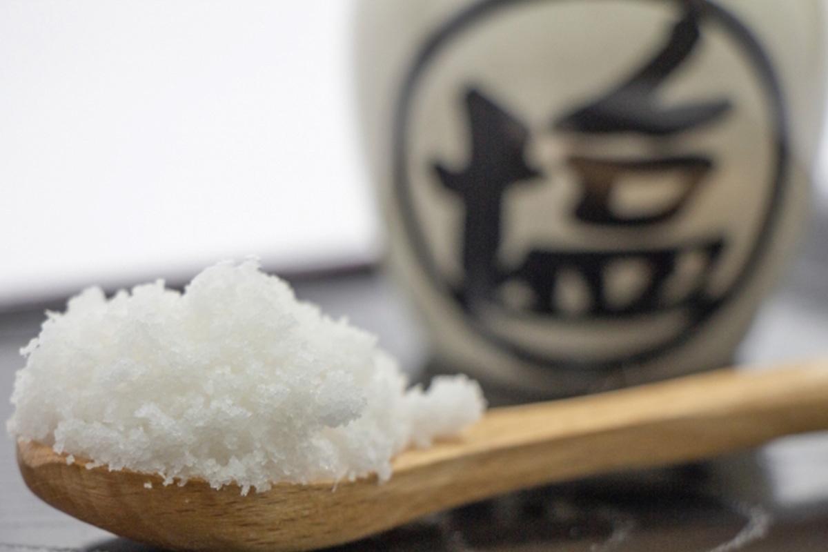 心不全予防の減塩イメージ